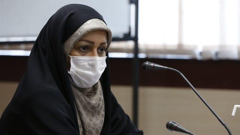 دکتر نفیسه حسینی